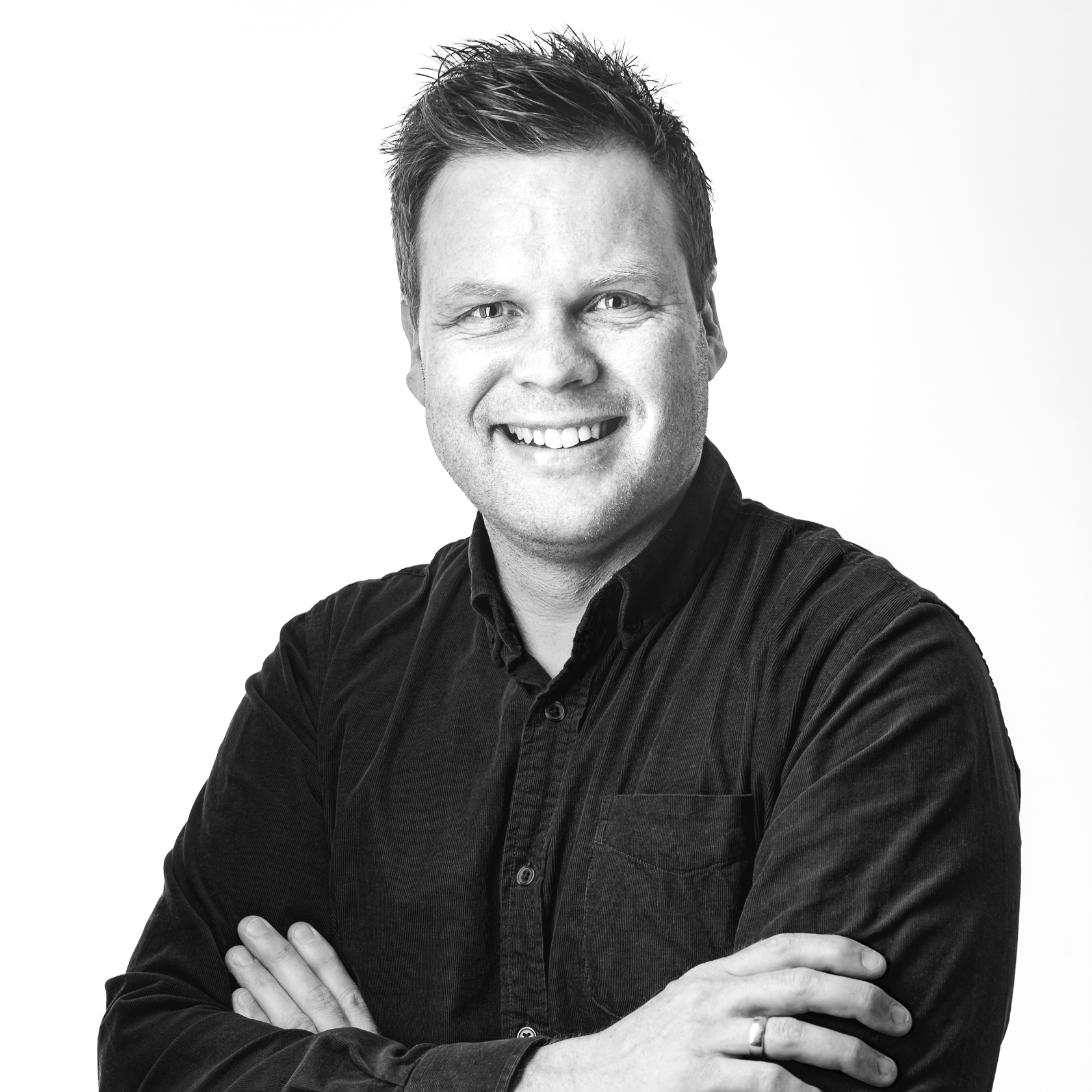 Geir Helge Møller