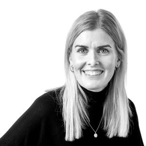 Karoline Vågsholm